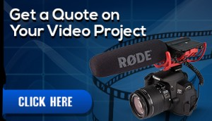 Video Production Sacramento CA Canon and Rode microphone
